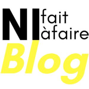 blog ni fait ni à faire